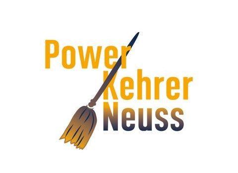 Power Kehrer/-innen gesucht!